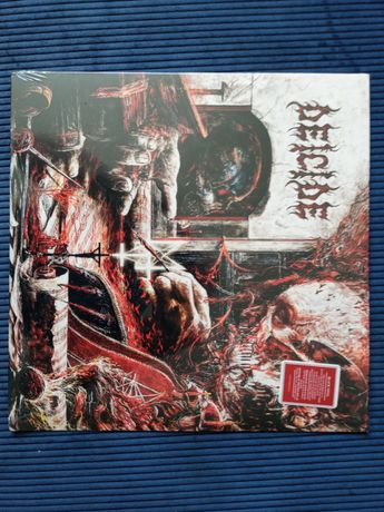 """Винил """"Deicide - 2018 - Overtures of Blasphemy"""" LP"""