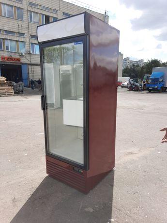 Б/у холодильник Шкаф Витрина Холодильник под воду Склад