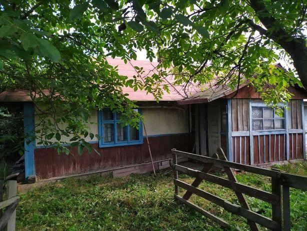 Продам будинок в с. Боброїди