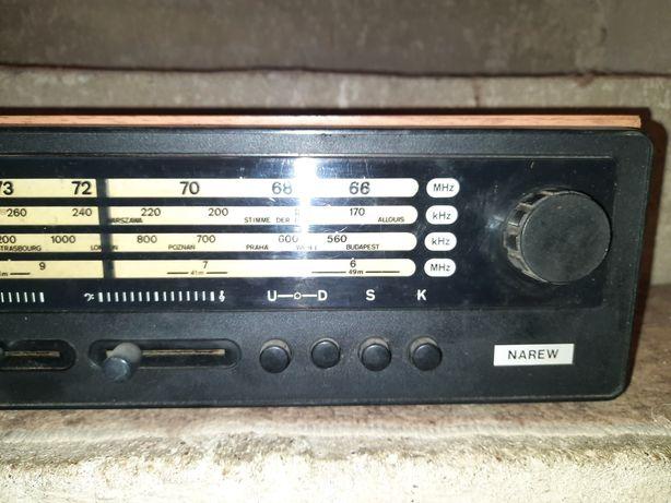 Radio Narew działa