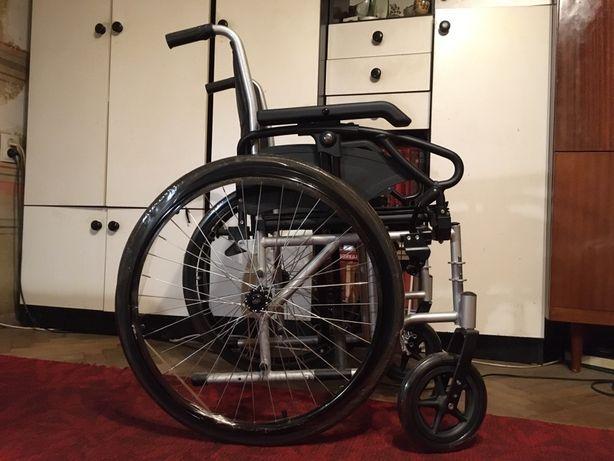 Складная инвалидная коляска OSD кресло-коляска с туалетом