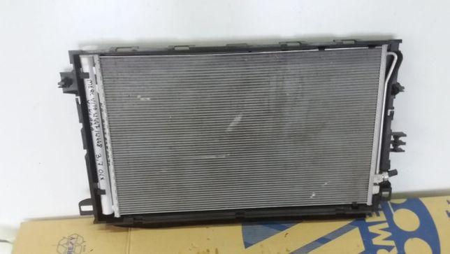 Chłodnica klimatyzacji Mercedes Vito W447/W448 V-klasa