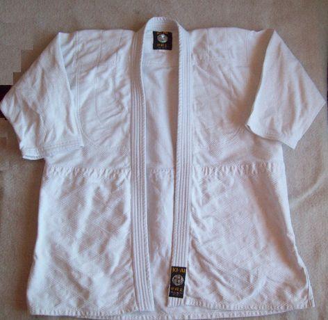 Кимоно айкидо дзюдо, размер 3/160