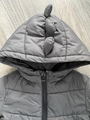 Zara kurtka zimowa rozm.98