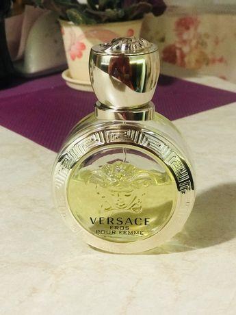 Духи Versace Eros Femme туалетна вода парфуми парфумна вода