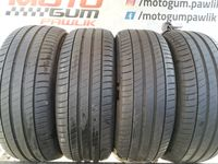 Opony letnie 2x 215/55r17 Michelin 6.5mm