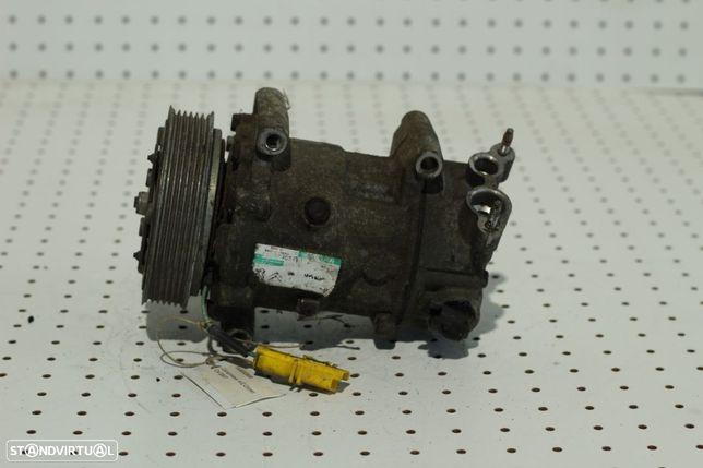 Compressor AC Citroen C4 1.6HDi 2007