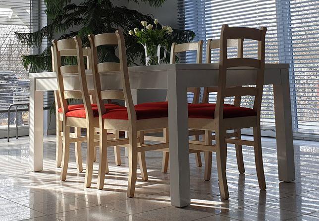 Krzesła jak nowe robione na zamówienie