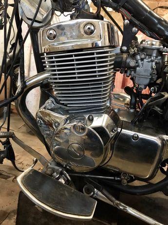 Двигатель Мотор 250 Lifan TR250 Jet Star250 Zongshen Чоппер Кастом Ява