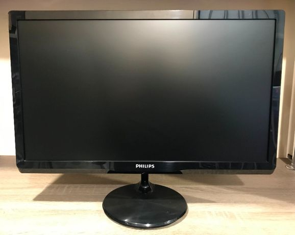 """Монитор Philips E-line 227E (22"""", Full HD 1920x1080, LED-подсветка)"""