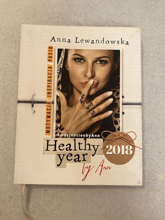 Kalendarz Ani lewandowskiej Robakowo - image 1