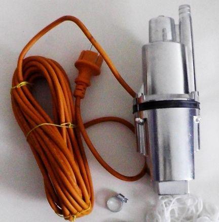 Pompa do wody zanurzeniowa pulsacyjna 280 Watt 68m