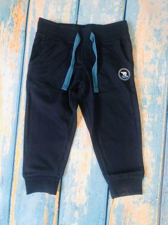 Спортивні штани Лупілу