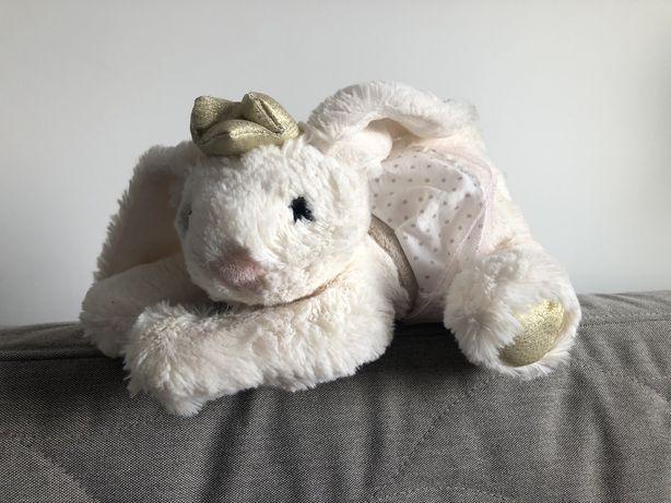 Maskotka, pluszak królik