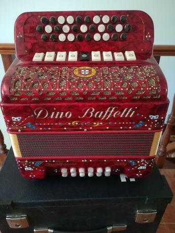 Concertina Dino baffetti
