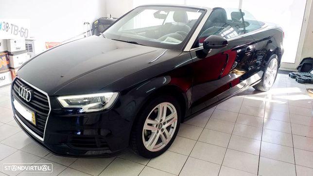 Audi A3 Cabrio 1.6 TDi