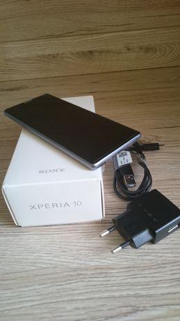 Sony Xperia 10 srebrny