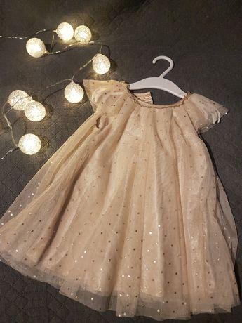 Sukienka hm święta sesja 80