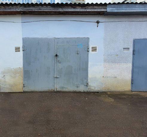 Продам гараж в центрі - вул.Сахарова-Озаркевича