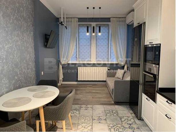 Паркове місто Вишгородська 45 Нова квартира з ремонтом 90м2