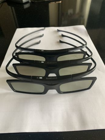 Samsung okulary 3D SSG-5100GB
