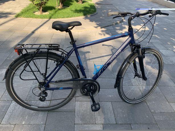 Міський велосипед Kross Trans Atlantic