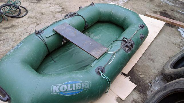 Надувная лодка Kolibri K-210