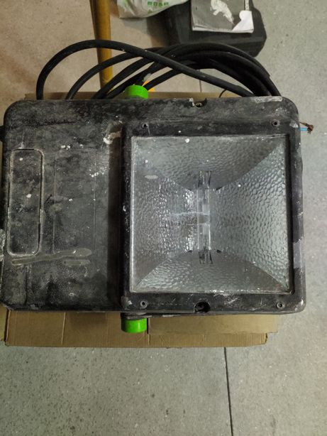 Holofote / Projetor Industrial