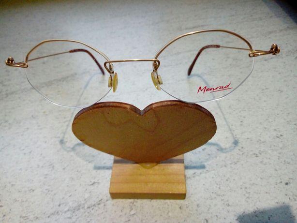 Oprawki,oprawy okularowe, Menrad
