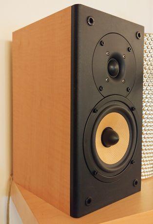 Kolumny monitory komplet 3 szt. Koda w tym głośnik centralny