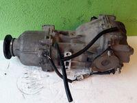 Dyferencjał Dyfer SUZUKI SX4 FIAT SEDICI 2,0 16V Benzyna