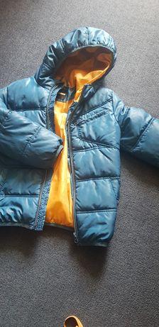 Куртка осень-зима-весна  Acoola, 122 см