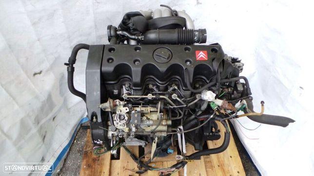 Motor 1.5 Saxo VJZ