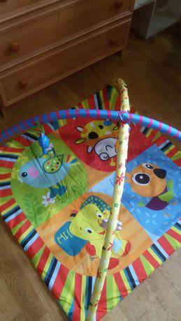 Ігровий коврик дитячий