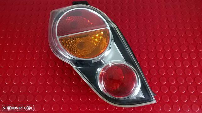 Farolim Stop Tras Esquerdo - 95483113 [Chevrolet Spark M300]