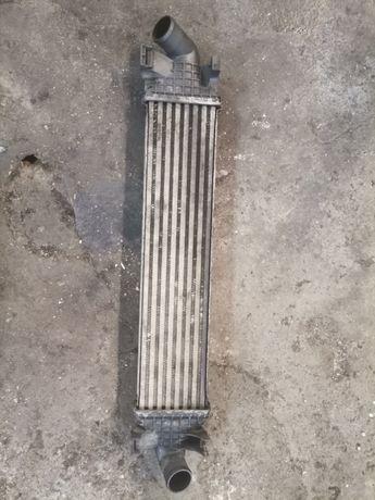 Intercooler Ford Focus mk2 1.6 tdci