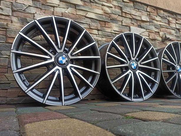 Alufelgi V1 Wheels V2 18 5x120 3er F30 F31 E90 E91 4er F32 F33 5er F10