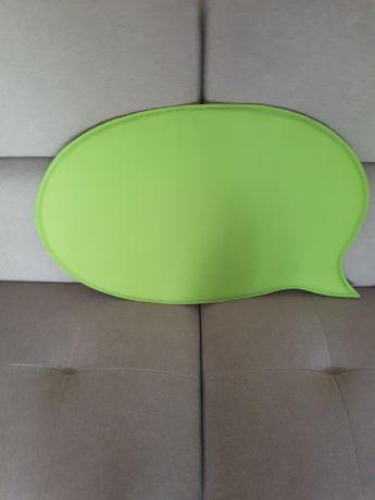 Materiałowe zawieszki do pokoju dziecięcego z Ikea
