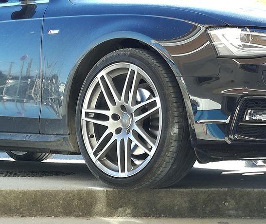 "Jantes Originais Audi OEM 19"""