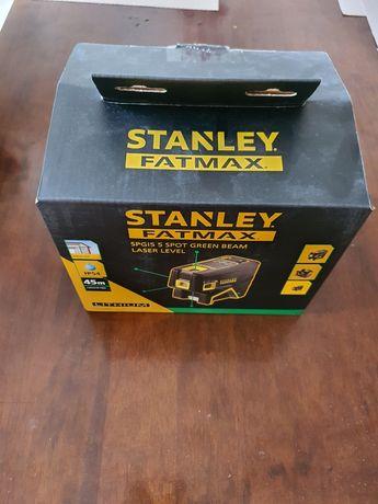 Laser Stanley Fatmax 5pkt zielony