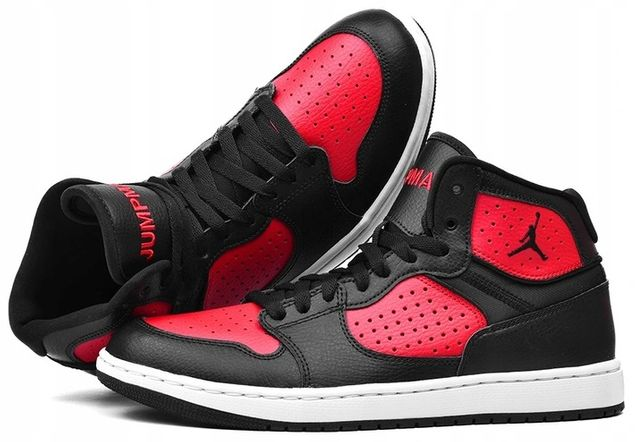 Nike Air Jordan 1 Mid Access r. 43