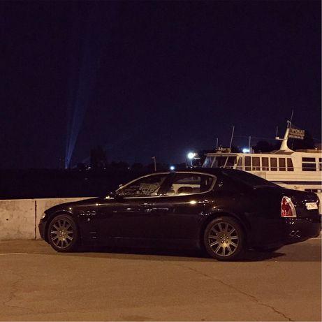 Maserati Quattroporte 4.2 79000KM