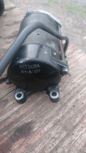 Стартер кавасакі zx600