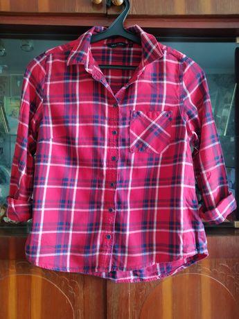 Новогодняя рубашка