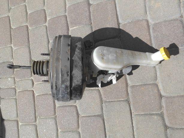 Вакуумный усилитель тормозов Journey Fremont Chrysler 04581522AB