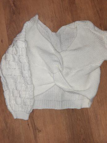 Sweter krótki uniwersalny