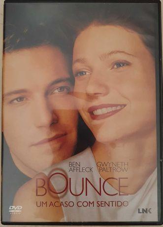 DVD Bounce - Um acaso com Sentido