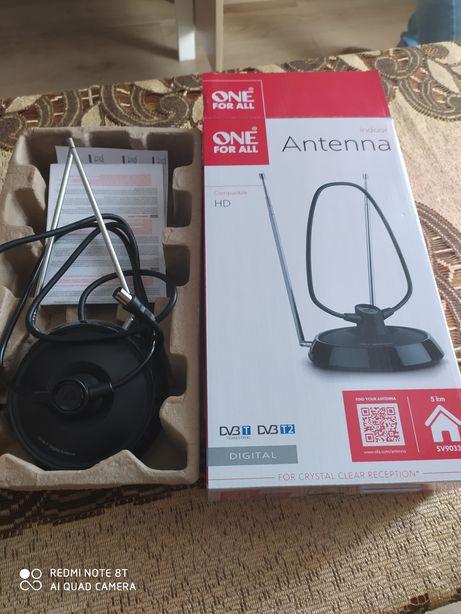 Witam sprzedam antenę DVB-T NOWA