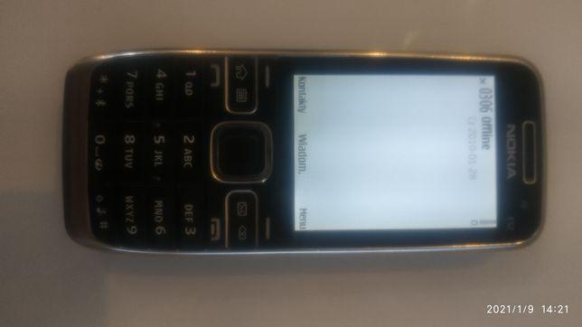 Nokia E52 jak nowa
