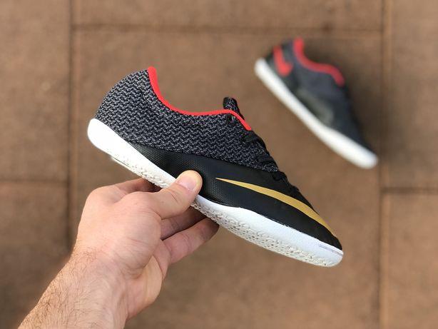 Футзалки Nike MERCURIAL Pro IC 35p/22см не сороконожки не бутсы